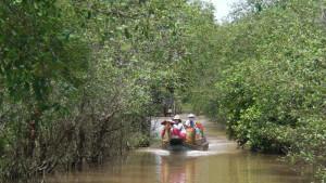 Mekong delta tours Cai Be