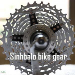 Sinhbalo bicycle gear