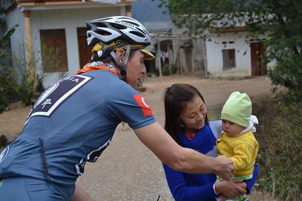 Sinhbalo brings you the following Vietnam Cycling Tour