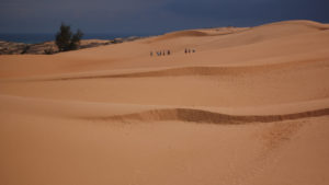 Muine sand dunes