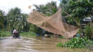 Mekong river cruise ThoiLai - CanTho